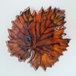 Keramik Blätter von isi-way.com