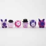 Fimo Schweinchen - Glücksbringer