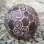 Keramik Kugel von isi-way.com