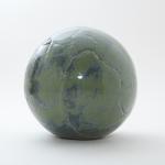 Keramik Kugel für Gartenstele von isi-way.com