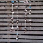 Keramik Perlenvorhang