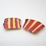 Keramik Tellerchen