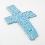 Keramik Kreuz