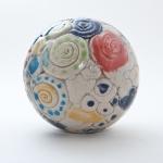 Keramikkugel - Töpfern mit Kindern