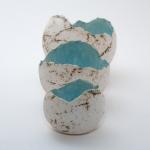 Keramik Teelichthalter