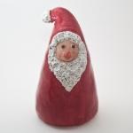 Keramik Weihnachtsmann